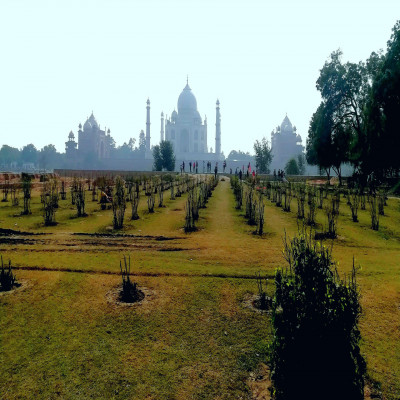 Mehtab Bagh Package Tour