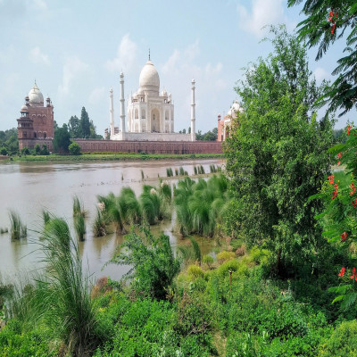 Mehtab Bagh Places to See