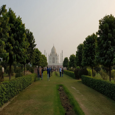 Mehtab Bagh Tours