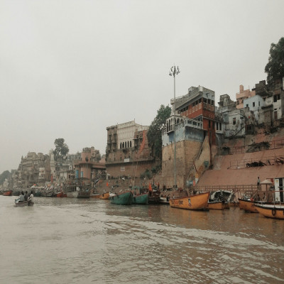 Kashi Vishwanath Temple Place to visit