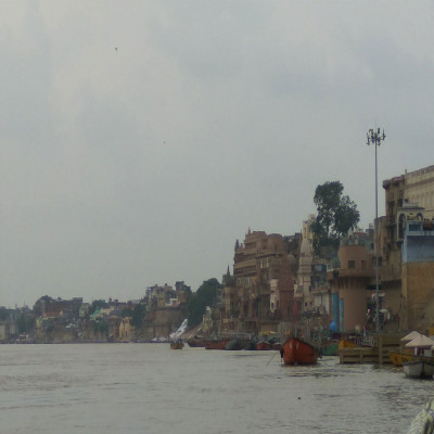 Kashi Vishwanath Temple Places to See