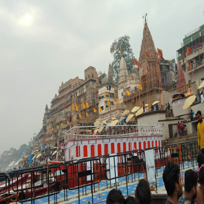 Kashi Vishwanath Temple Travel Plan