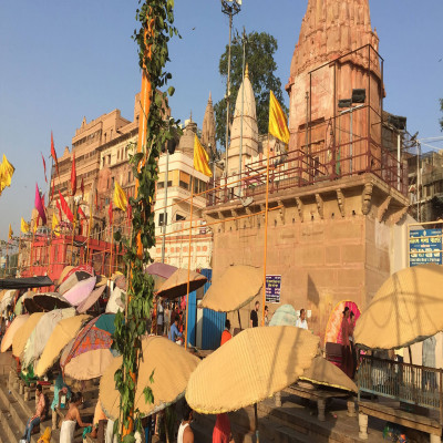 Dashashwamedh Ghat Tours