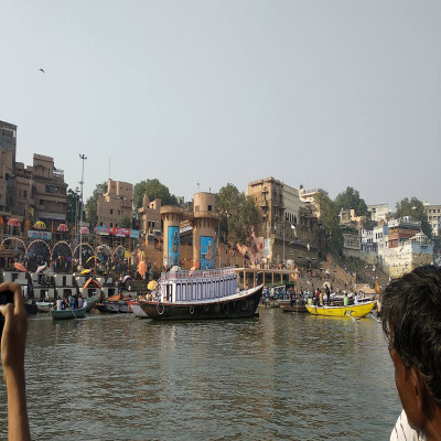 Dashashwamedh Ghat Travel Plan