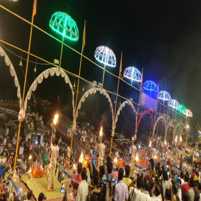 Dashashwamedh Ghat Travel