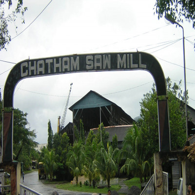 Chatham Saw Mill Travel Plan