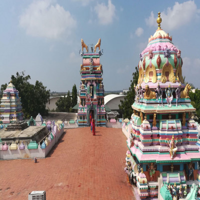 Lakshmi Narasimha Temple Package Tour