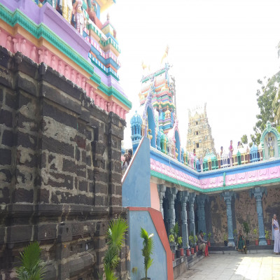 Lakshmi Narasimha Temple Places to See