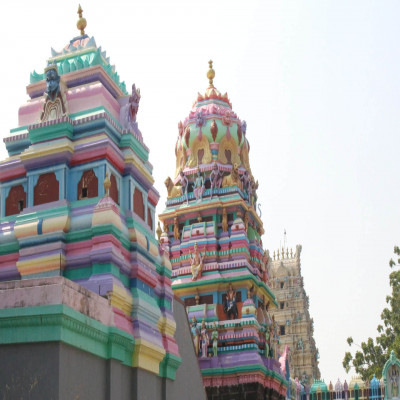 Lakshmi Narasimha Temple Travel