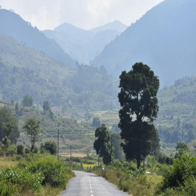 Araku Valley Package Tour