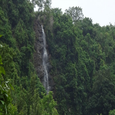 Katiki Waterfalls Place to visit