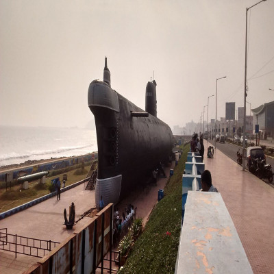 Submarine Museum Tours