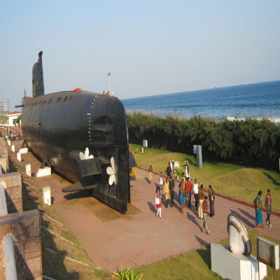 Submarine Museum Travel Plan
