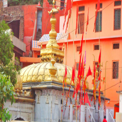 Jwala Devi Temple Sight Seeing Tour