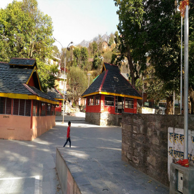 Chaurasi Temple Travel