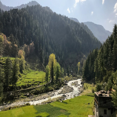 Barot Valley Sightseeing