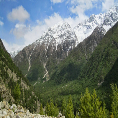 Sangla Valley Places to See