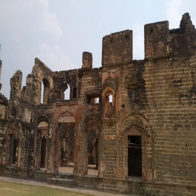 Nurpur Fort Place to visit