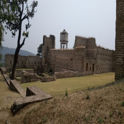 Nurpur Fort Sight Seeing Tour