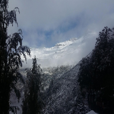 Pangi Valley Tours