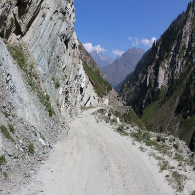 Pangi Valley Trip