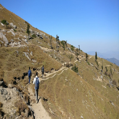 Churdhar Places to See