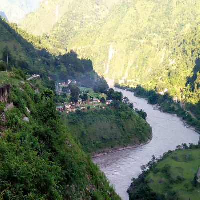 Dharchula Places to See