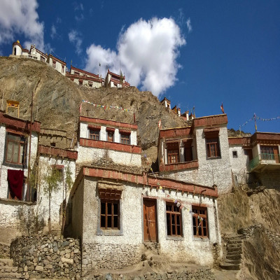 Lamayuru Monastery Places to See