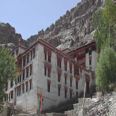 Hemis Place to visit