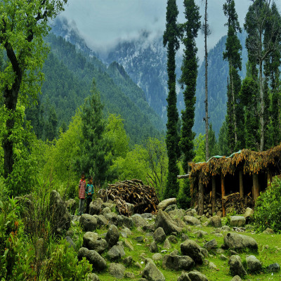 Anantnag Package Tour