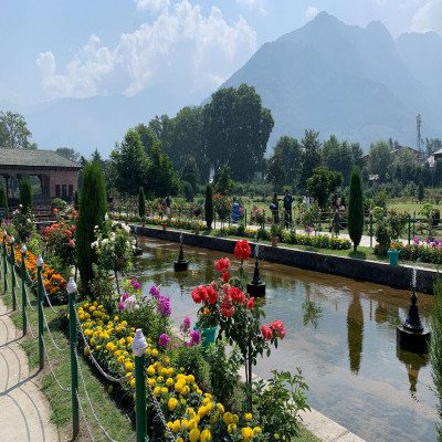 Pulwama Places to See