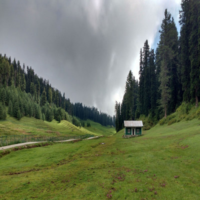 Khilanmarg Place to visit