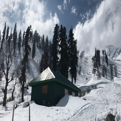 Khilanmarg Sight Seeing Tour
