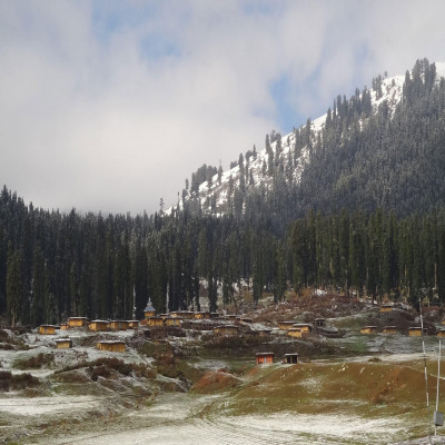 Khilanmarg Travel