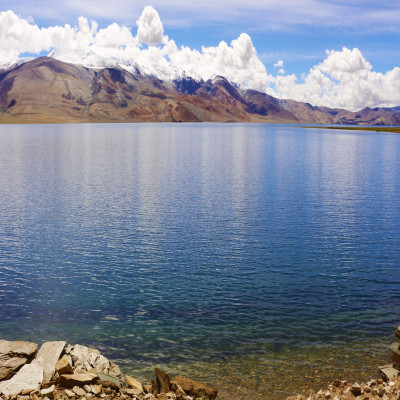 Tso Kar Lake Travel Plan