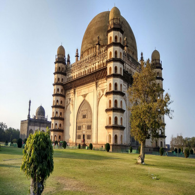 Gol Gumbaz Places to See