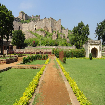Golconda Fort Travel Plan