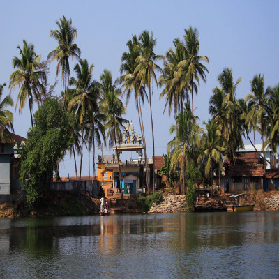 Maravanthe Package Tour