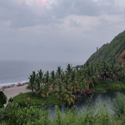 Arambol Beach Places to See