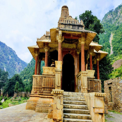 Bhangarh Fort Package Tour