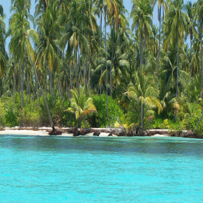 Bangaram Island Sight Seeing Tour