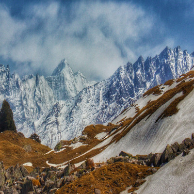 Auli Package Tour
