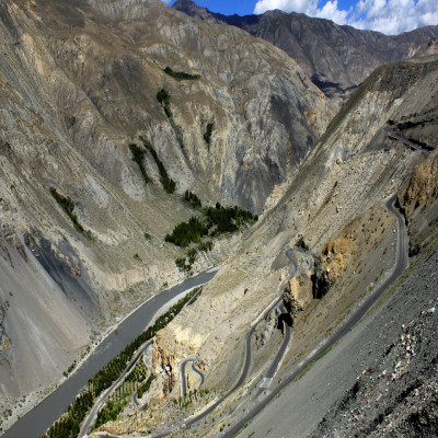 Spiti Valley Sightseeing