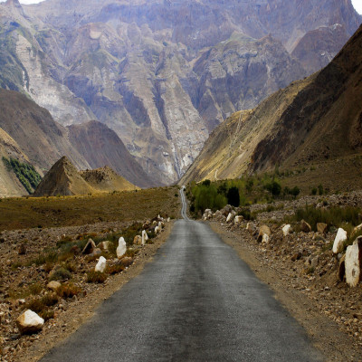 Spiti Valley Travel Plan