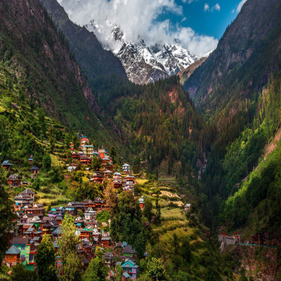 Kasol Places to See