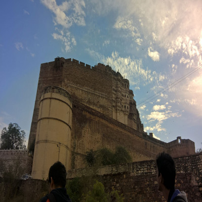 Mehrangarh fort Package Tour