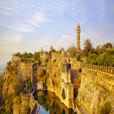 Chittor Fort Package Tour
