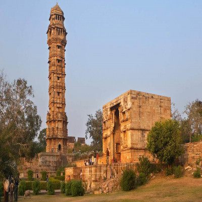 Chittor Fort Sight Seeing Tour
