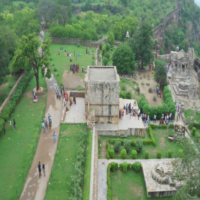 Chittor Fort Tours