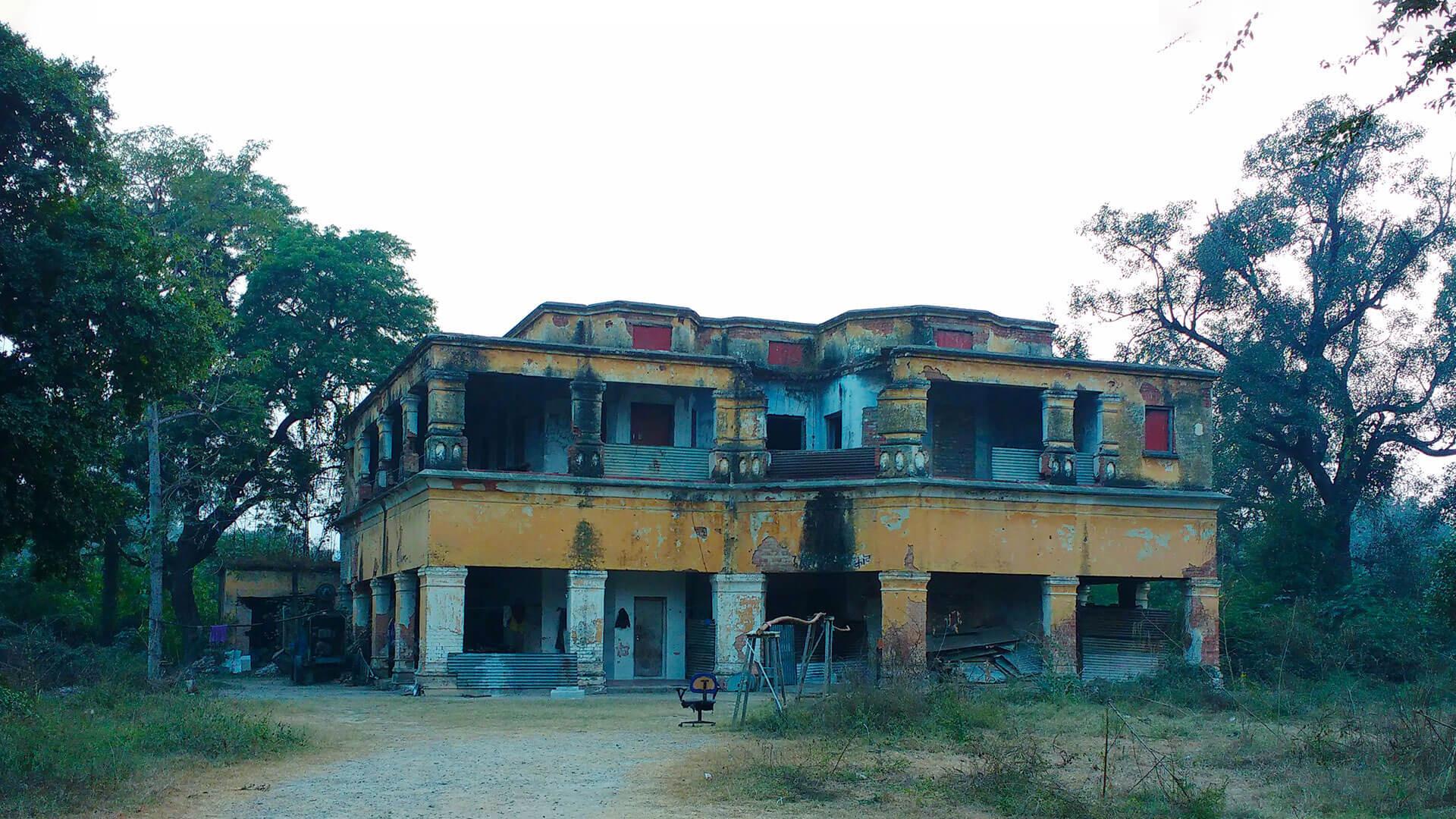 GP Block in Merrut | Haunted Places In Meerut | How to Reach GP Block  Meerut | Adotrip